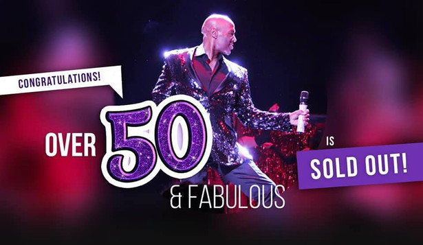 Over 50 & Fabulous