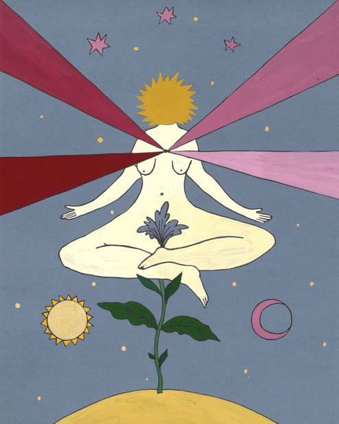 Embodied Cosmos