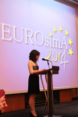 EurosimA 2014