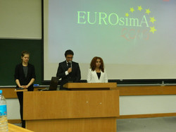 EurosimA 2015