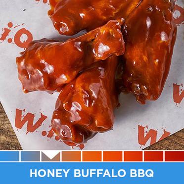 Honey Buffalo BBQ