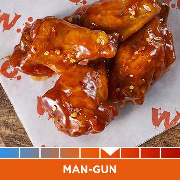 Man-Gun