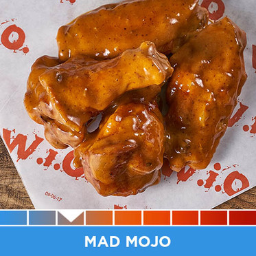 Mad Mojo