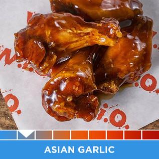 Asian Garlic