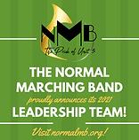 NMB Leadership Team announcement thumbna