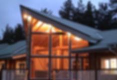 Остекление дачи, частного дома в Чеховском, Серпуховском районах (Серпухов, Чехов, Таруса, Дракино, Протвино, Кременки)