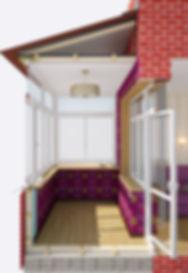 Остекление балконов и лоджии под ключ в Серпухове. Изготовление крыши и выноса. Мы работаем в городах: Серпухов, Чехов, Протвино, Пущино, Таруса, Дракино.