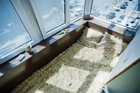 Как правильно остеклить и утеплить балкон