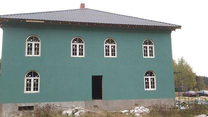 арочные окна серпухов