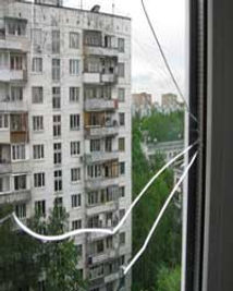 ремонт разбитого стеклопакета в серпухове