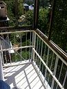 ремонт парапета на балконе в серпухове