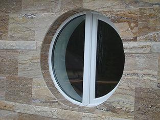 круглые окна серпухов