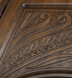 Прага элемент декора