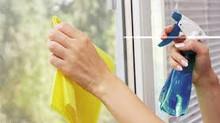 Уход за металлопластиковыми (ПВХ)окнами