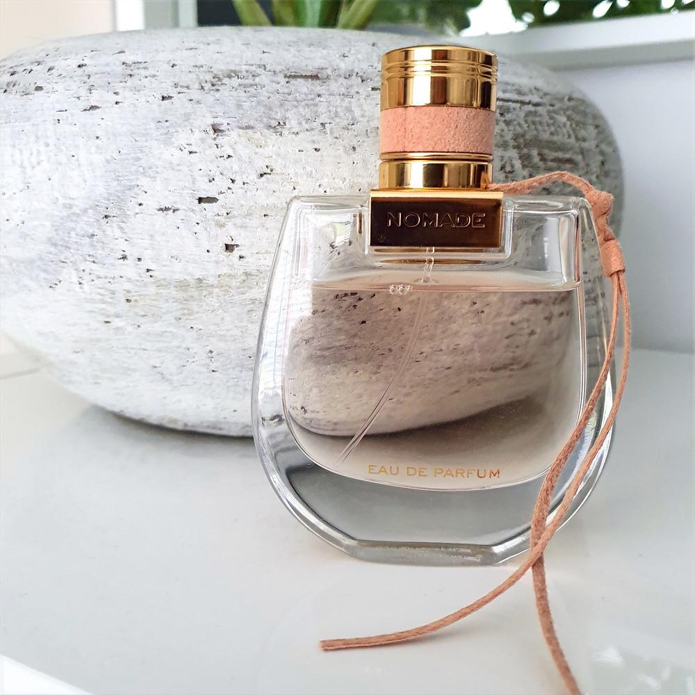 Cadeautip: Parfum Chloe Nomade  (Notino)