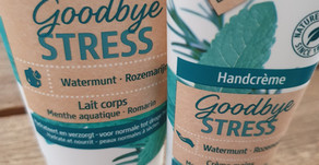 REVIEW || KNEIPP GOODBYE STRESS