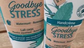 REVIEW || KNEIPP GOODBYE STRESS
