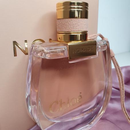 Mijn favoriete parfum van Chloe