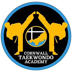 Cornwall TKD Academy logo.png