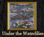 Under the Water Lilies