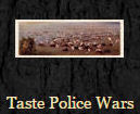 Wars of the Taste Police: The Battle Against Lawn Ornaments