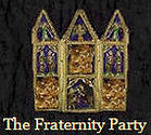 The Fraternity Party Gets Out of Hand