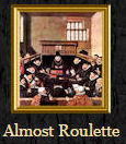 Roulette Is Almost Invented, 1574
