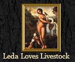 Leda Loves Livestock