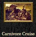 Carnivore Cruise Lines: Economy Class