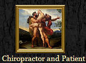 The Chiropractor and His Patient