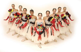Childrens Dance classes South West Orlando