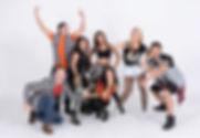Adult drop in students, Spotlight Dance Center