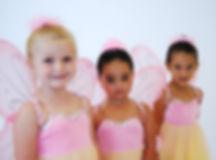 Ballet Butterflies. Ballet/Tap/Jazz 3 & 4 yrs old