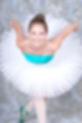Serena Baldwin, Dancers photography