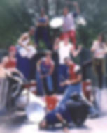 Stomp Style drummers/percussionist