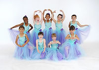 Spotlight Dance Center Recital Costumes