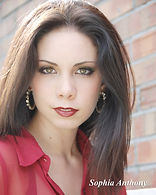 Sophia Anthony Headshot