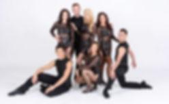 Dance Connection Entertianment Dancers