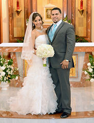 Karl & Nelson Pacheco's Wedding