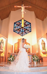 Karla Pacheco Wedding photo