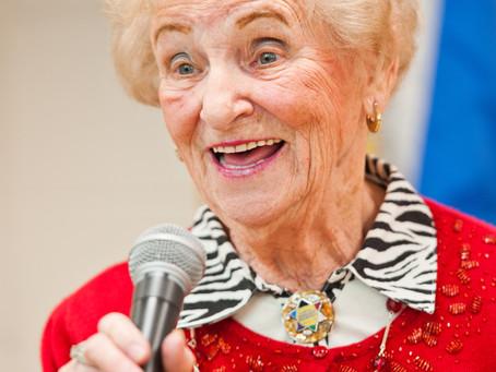 In Memoriam Manya Frydman Perel