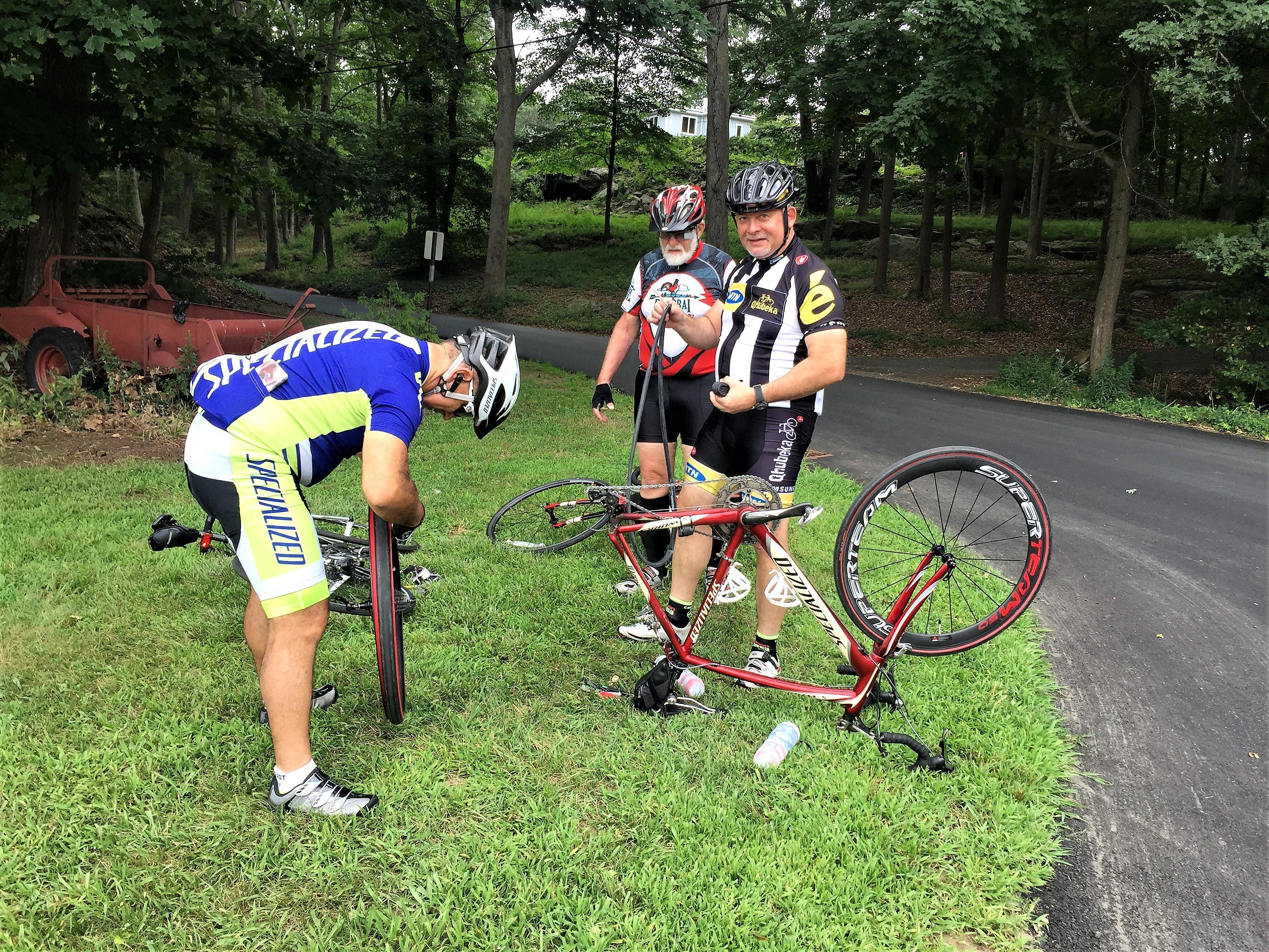 Bike Repairs!