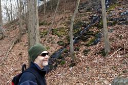 Sleeping Giant Hike