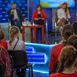 Talk Show Audience