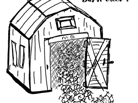 Too Late to Close the Barn Door?
