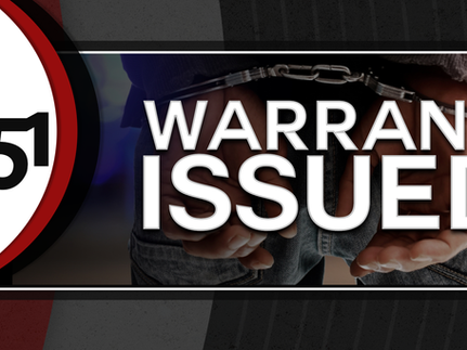 Arrest Warrant Issued for Noisy, Cannon Firing Blackgum Man