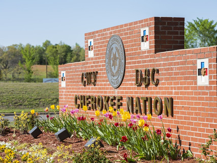 Cherokee Nation Approves MOA for Donations to Municipalities of Ticketing Fees After McGirt, Hogner