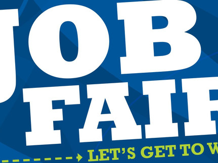 County-wide job fair planned for June 22