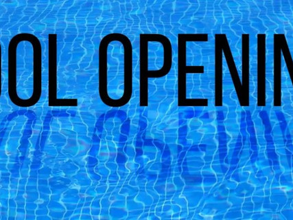 Sallisaw pool opens Saturday; Roland pool to remain closed for season