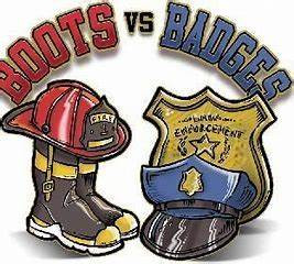 Vian Boots & Badges Blood Drive July 30